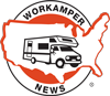 Workamper News Logo