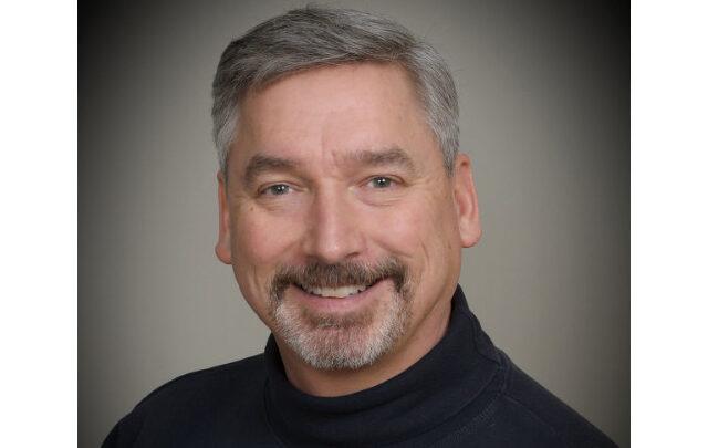 Bill Linsenmeyer