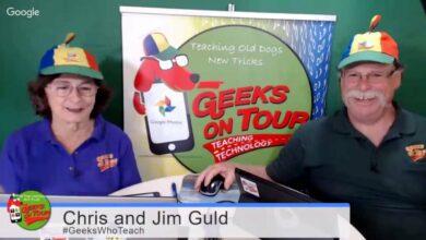 Chris & Jim Guld
