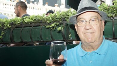 Picture of Bob Zagami