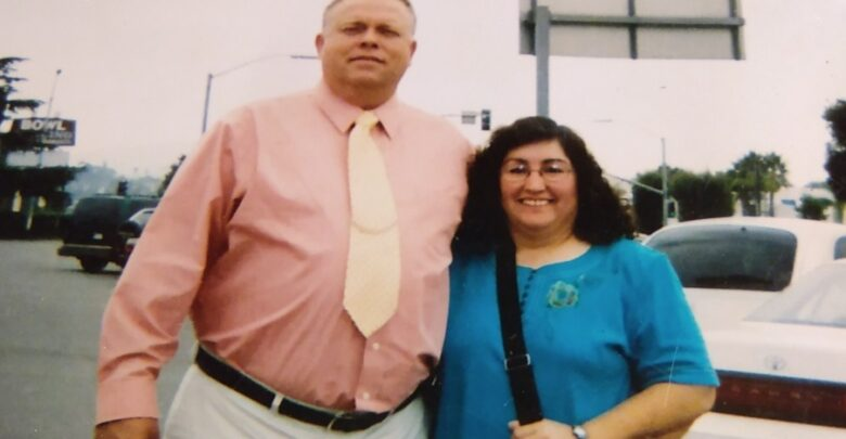 Angie and Kevin Rardon