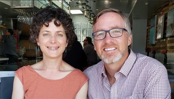 Image of Lisa and Kyle Henson